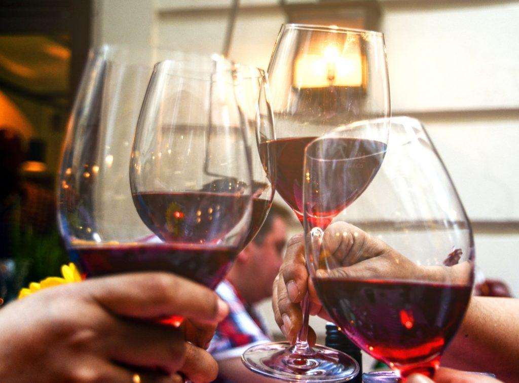 Доза алкоголя и потенция