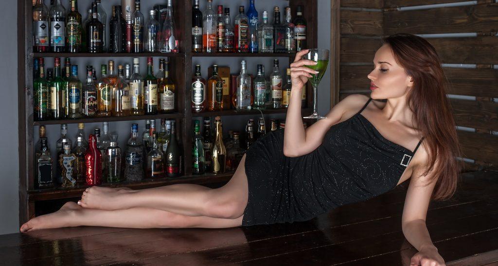 Регулярное употребление алкоголя и твоя потенция