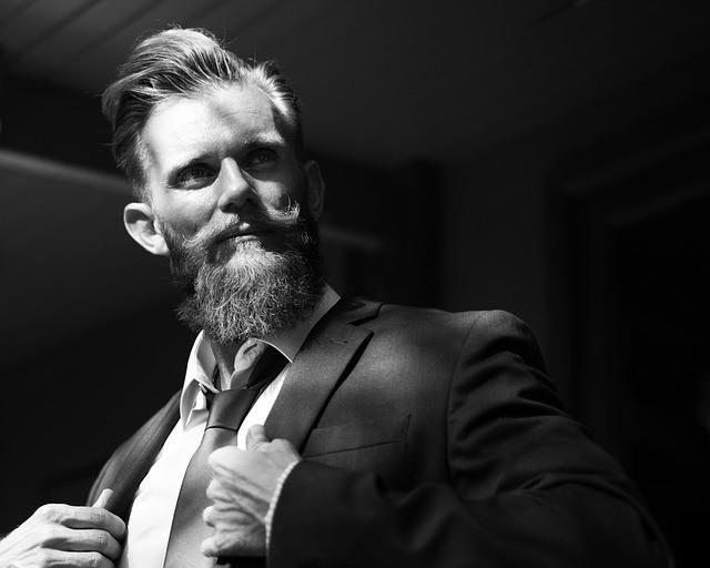 Чем сделать щетину мягче, а бороду приятней на ощупь